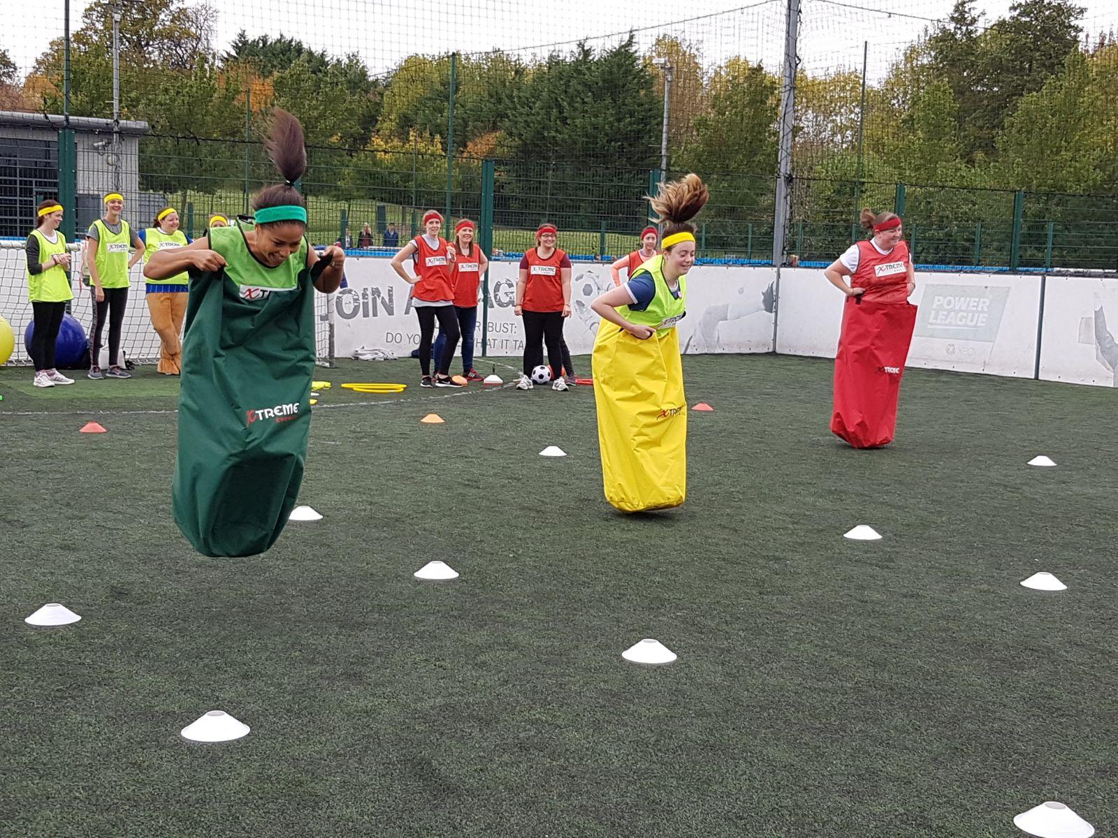 Old School Sports Multi Activity